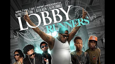 young thug ft migos migos feat young thug yrn lobby runners youtube