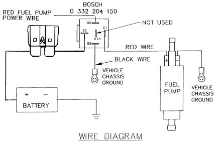 electric fuel interrupt page 1 iboats boating forums 10150101