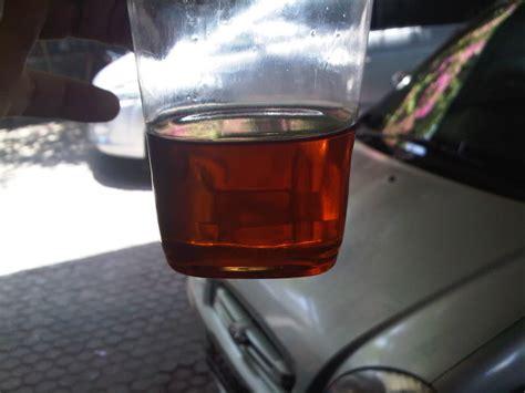 what color is diesel diesel fuel color nissan navara net