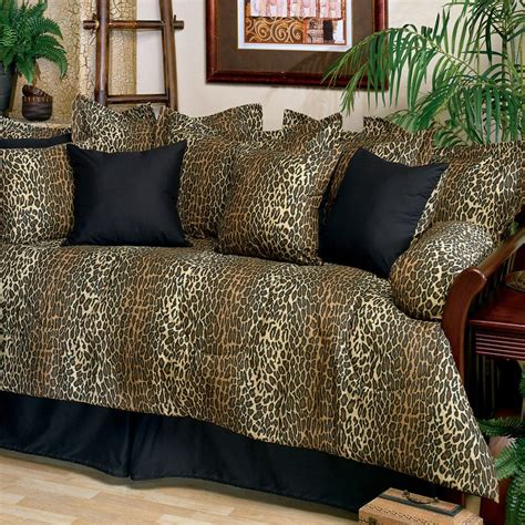 cool daybed cover set with bolsters sets black comforter