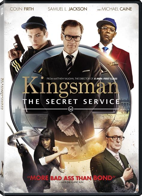 kingsman the secret service dvd release date june 9 2015