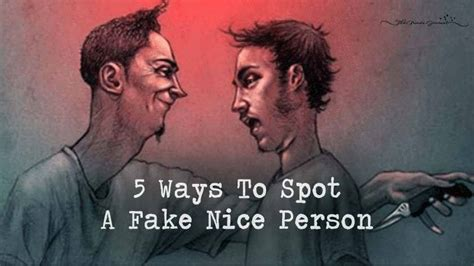 5 Ways To Spot Them by The Easiest 5 Ways To Spot A Person Is