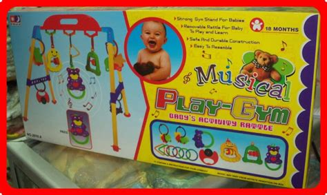 New For New Baby Playgym Musical Lokal Made In Indonesia Ok Jual Beli Baby Playgym Musical Lokal Made In