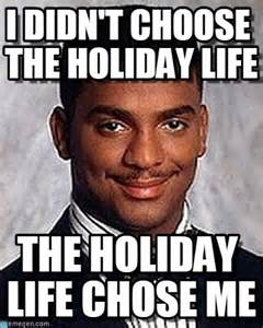 Holiday Meme - holiday memes