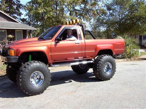 1980 toyota lifted 1980 toyota pickup lifted pictures to pin on pinterest