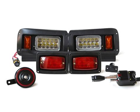 26 Best Golf Cart Lights Kits Images On Folk