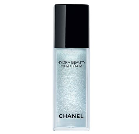 Chanel Hydra Micro Serum currently obsessed chanel hydra micro s 233 rum