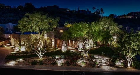 Landscape Lighting Scottsdale Outdoor Landscape Lighting Company In Scottsdale Az