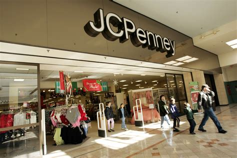 here are the jc penney stores that are closing in mn z99