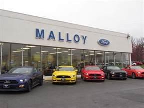 malloy ford car dealership in winchester va 22601