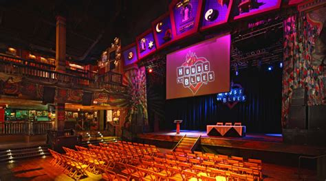 house ofblues house of blues orlando