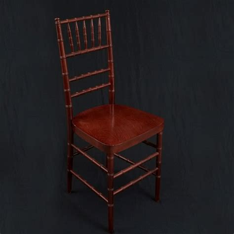 Chair Rentals Miami by Mohagany Chiavari Chair Rental In Miami