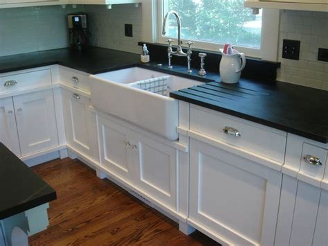 Soapstone Kitchen by I M Seriously Feeling Soapstone Counters With A Big