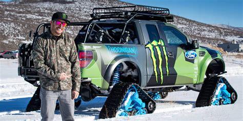 hoonigan truck image gallery hoonigan truck