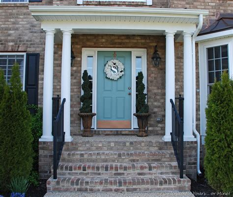 Front Door Colors With Front Door Colors With Tan Siding Most Popular Front Door Color