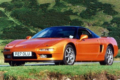 2005 honda nsx honda nsx 1990 2005 used car review car review rac