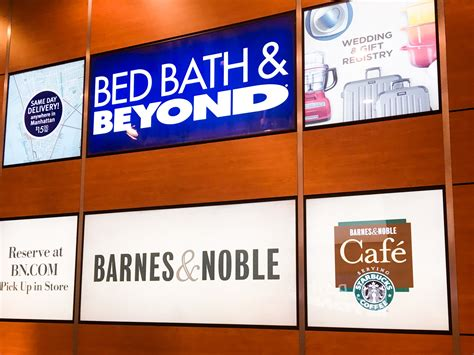 stores like bed bath and beyond bed bath beyond s stores have been slammed as devoid of