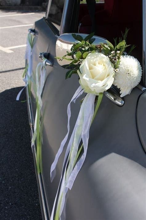 Wedding Car Flower Design by Indian Wedding Car Decoration Ideas That Are And