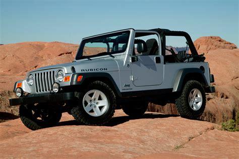 Jeep Rubicon Transfer Jeepfan 2004 Tj Wrangler Unlimited Project Jeepfan