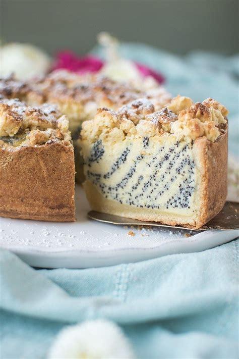 coole kuchen rezepte die 25 besten ideen zu mohnkuchen rezept auf
