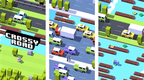 how long has crossy road been out best of january top 5 games apps that you don t wanna