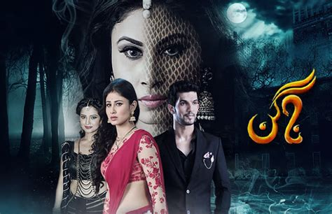 nagin colors tv serial 2017 naagin season 2 15th january 2017 written update episode