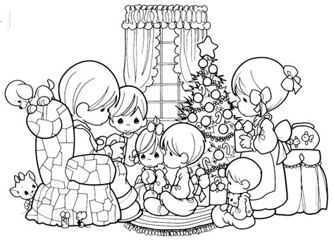 precious moments coloring pages for christmas christmas free precious moments coloring pages