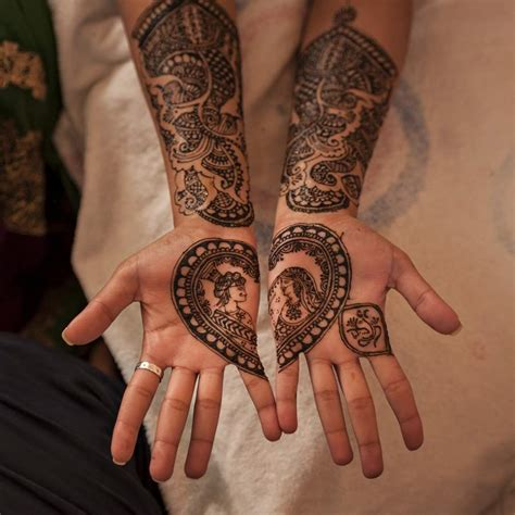 unique designs latest and unique henna designs 2015
