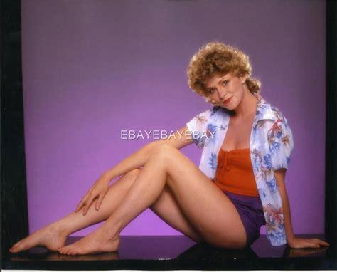 Lauren Nelson legs lauren tewes embossed photo harry langdon hl1934