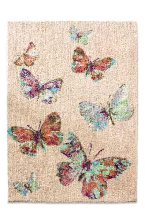 next bedroom rugs bn next kids butterfly rug girls bedroom sophies room