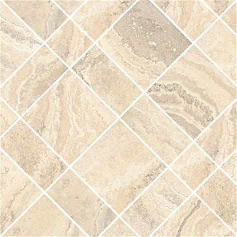 tile pattern daltile add a pattern daltile cortona white flora in a diamond