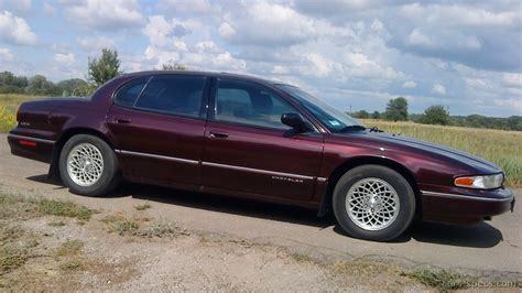 1997 chrysler lhs specs pictures trims colors cars com 1997 chrysler lhs sedan specifications pictures prices