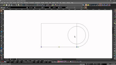 Collection of Turbocad Tutorial Youtube | Turbocad Training Series ...