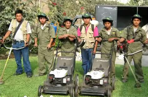 imagenes graciosas de jardineros taller de capacitaci 243 n para jardineros 30 de mayo jardin
