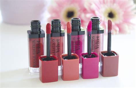 Borjouis Edition Velvet Lipstick Ist bourjois edition velvet lipstick milly