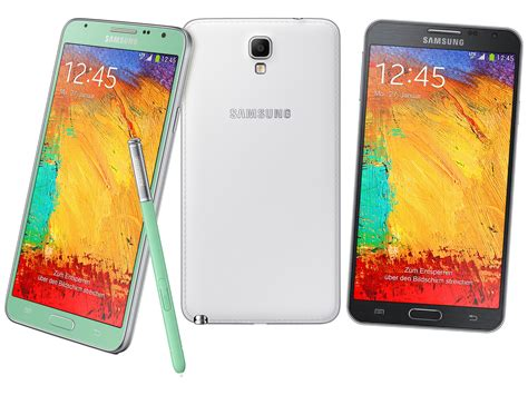 review samsung galaxy note 3 neo sm n7505 smartphone notebookcheck net reviews