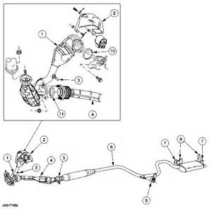 2006 Ford Escape Exhaust System Diagram Ford Explorer Sport Trac Oxygen Sensor Bank One Autos Post