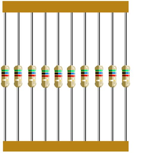 h resistor network fixed resistors thermistors networks resistor networks cricklewood electronics