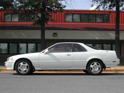 fs clean 95 acura legend coupe ls 6 speed md