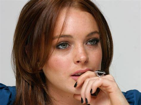 Has Lindsay Lohan by Lindsay Lohan S Probation Revoked Kenny Net