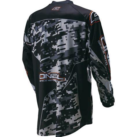 camo motocross jersey oneal element 2016 digi camo motocross jersey atv off road