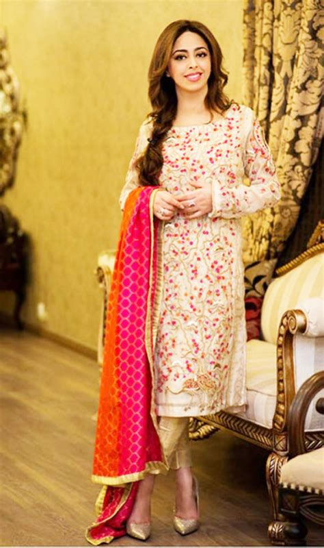 froks in pk latest designs pakistani fashion short frocks with capris