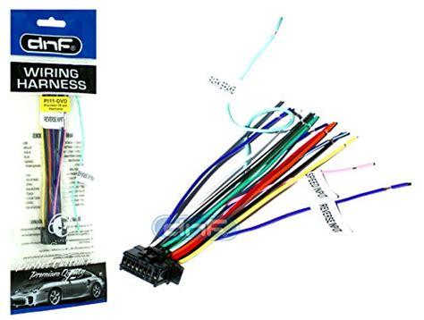 pioneer sph da02 wiring harness pioneer appradio ipod