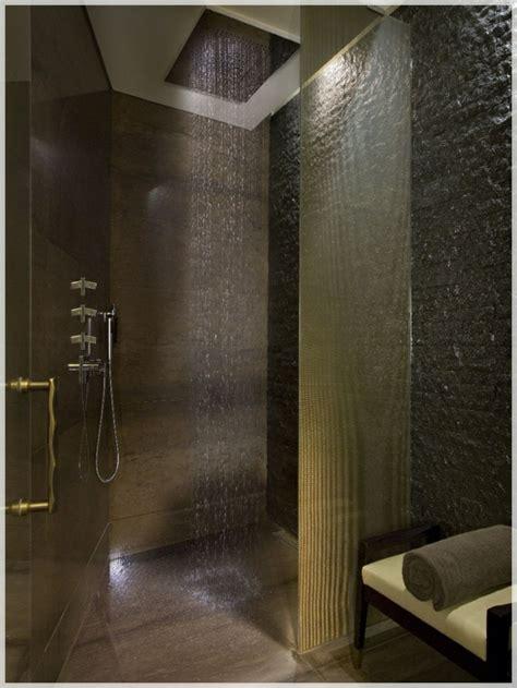 duchas lluvia 1001 ideas de duchas de obra para decorar el ba 241 o con estilo