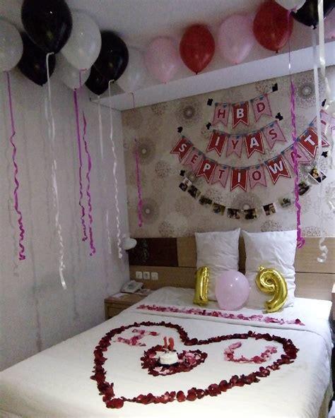 desain kamar ulang tahun desain kamar seperti kamar hotel rumah xy