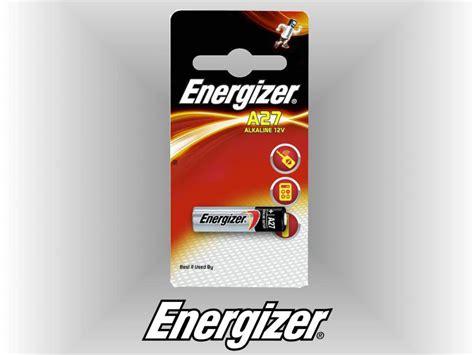 Baterai Energizer A27 bateria energizer a27 l828 mn27 27a alkaline 12v zdj苹cie