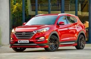 Hyundai Warranty Review Hyundai Tucson Sport 2017 Launch Review Cars Co Za