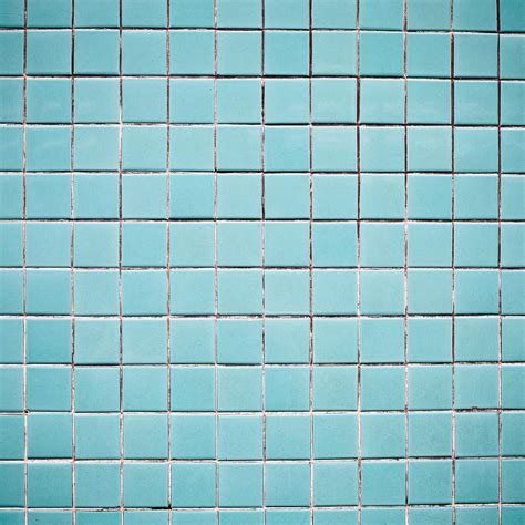 blue tiles blue tiles photograph by tom gowanlock