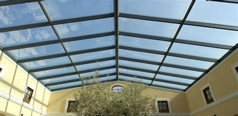 glass roof openable glass roofs