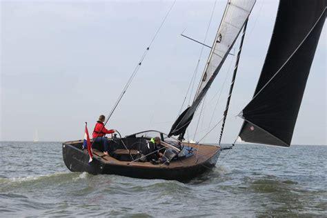 beste open zeilboot hiswa amsterdam boat show 2015 een watersportfeestje